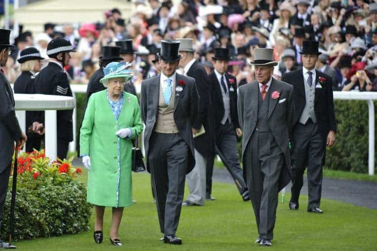 Royal Enclosure Ascot