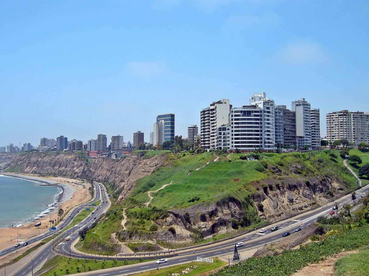 Best of Lima