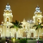 Lima: 4 places worth visiting
