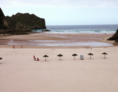 where to stay in Asturias