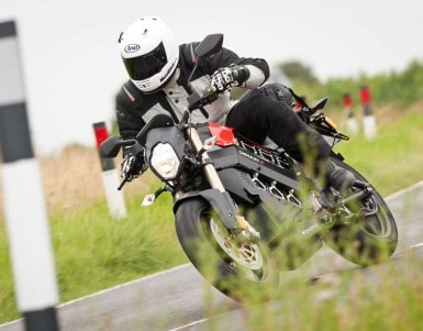 Best Motorcycle Routes in the UK