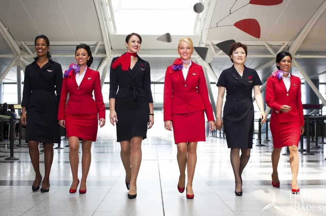 air stewardesses hidden truths