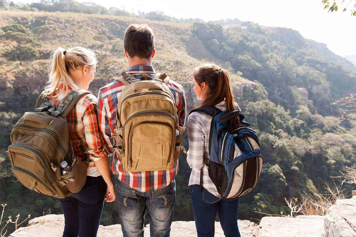 Travel with friends advice