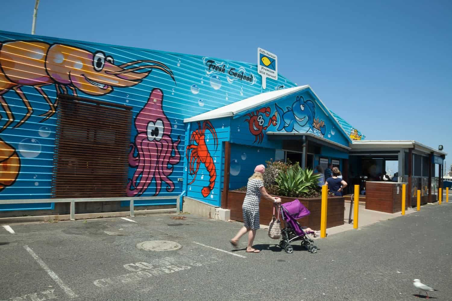 Places to eat in Coffs Harbour