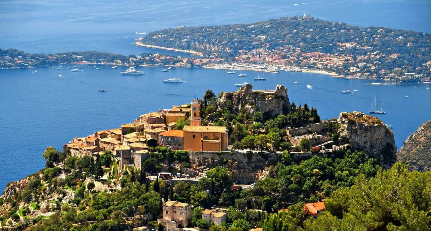 where to go in Alpes-Maritimes