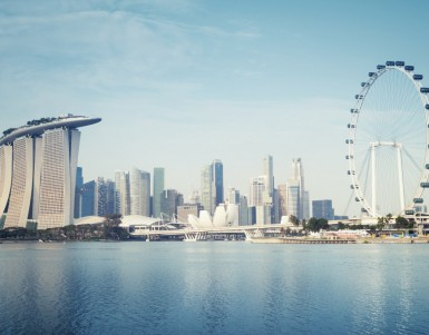 Should I go? Reasons to visit Singapore this year