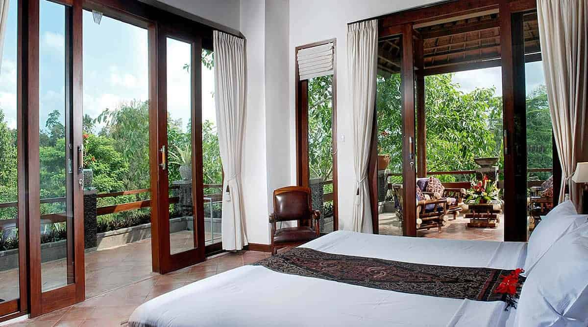 Best hotels in Bali 2016