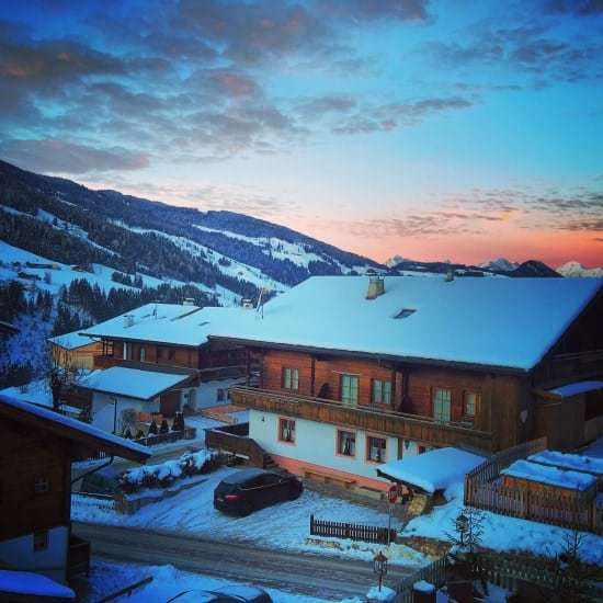 A short guide to Alpbach, Austria with #SkiAgain