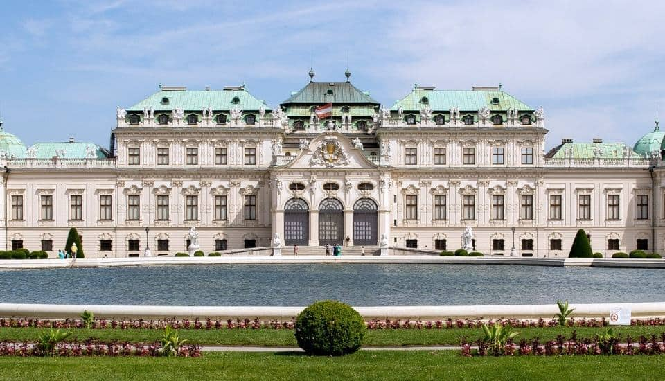 Where to go in Vienna