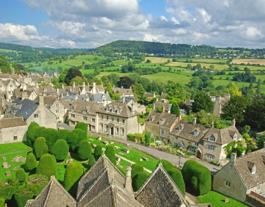 7 Things You Have to See in the Cotswolds