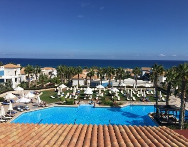 Our family holiday in Crete with Olympic Holidays
