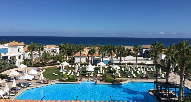 Royal Mare Resort in Crete