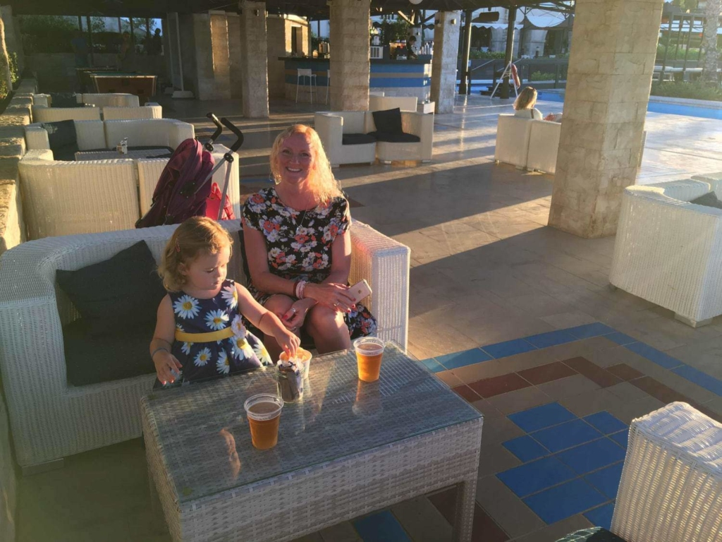Family package holidays to Crete