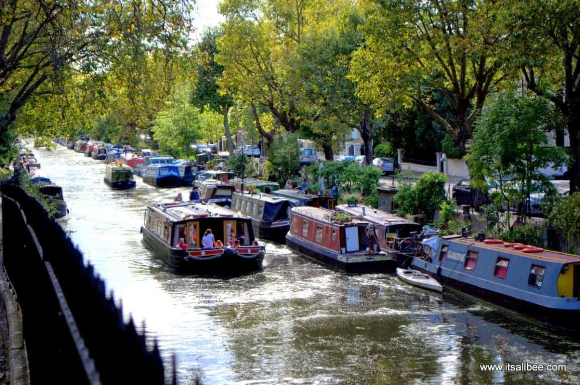 little venice London
