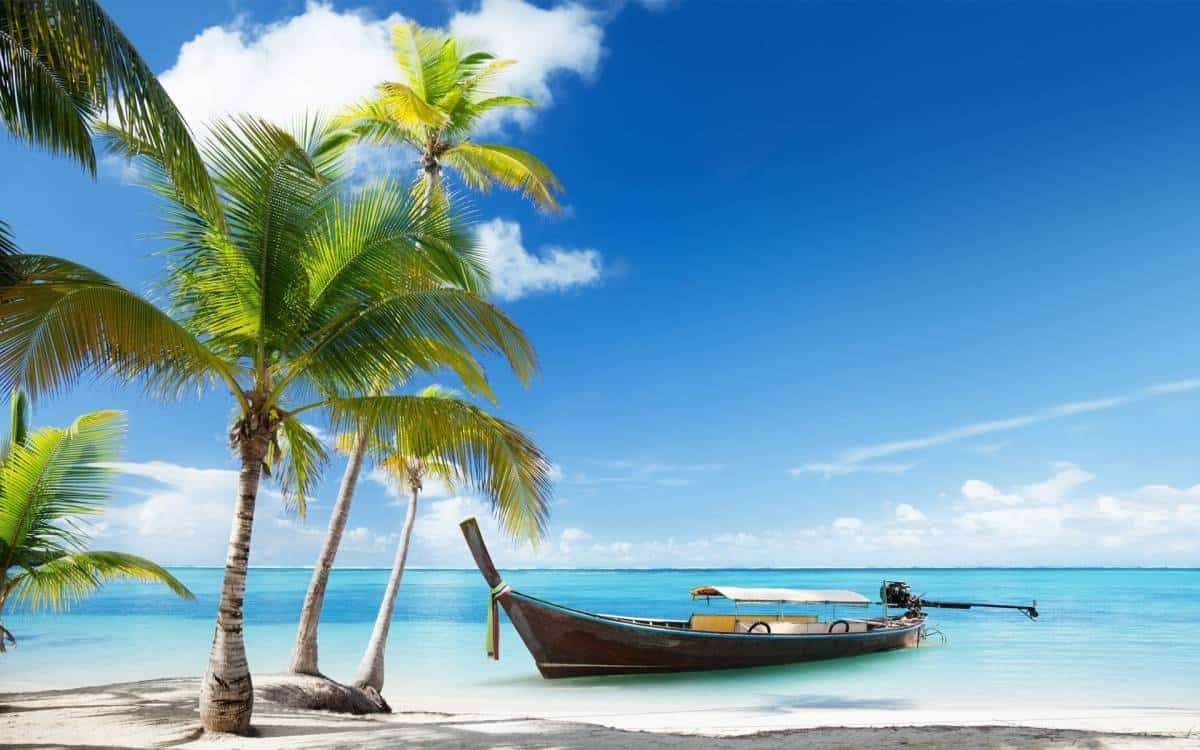 Where to go on holiday in 2017?