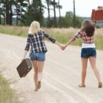Travelling with friends - How to plan a trip with mates