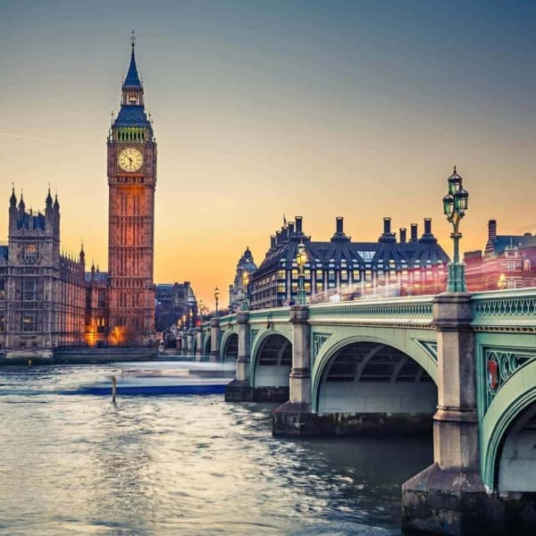How to Spend a Weekend in London with a Difference