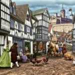 Discover Medieval London