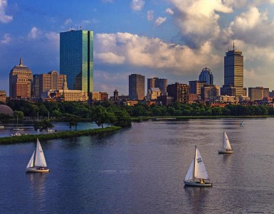 Reasons to visit Boston in 2018