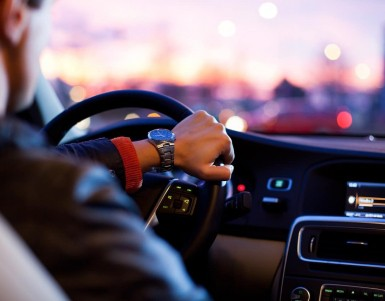 5 considerations you should make before driving abroad