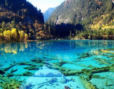 6 Great Things to Do During Your Jiuzhaigou Tour