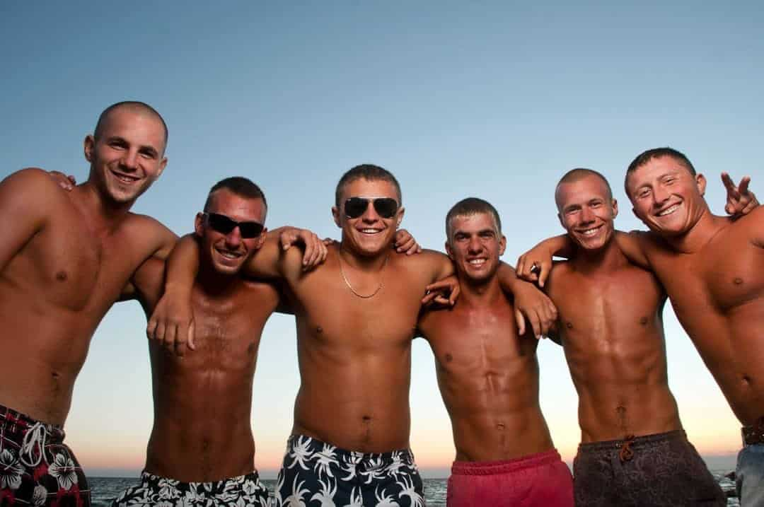 Cheap Lads Holidays >> What To Pack For A Lads Holiday