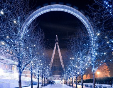 Events Not To Miss In London This Winter