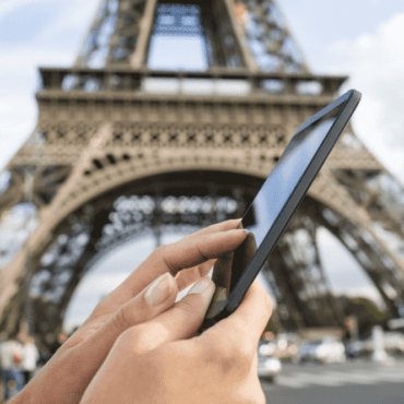 Best smartphone apps to travel with