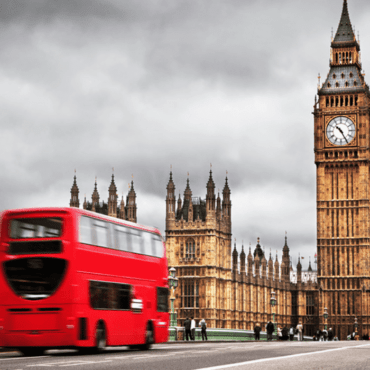6 tips for planning a trip to London