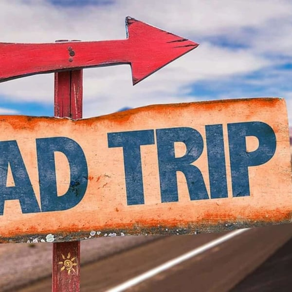 Android apps for road trips - Download these now!