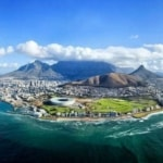 My favourite neighbourhoods in Cape Town, South Africa