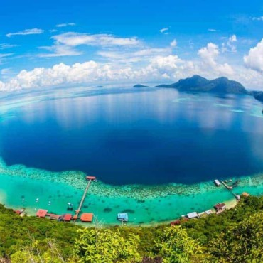 Why visit Borneo? Here's our top reasons