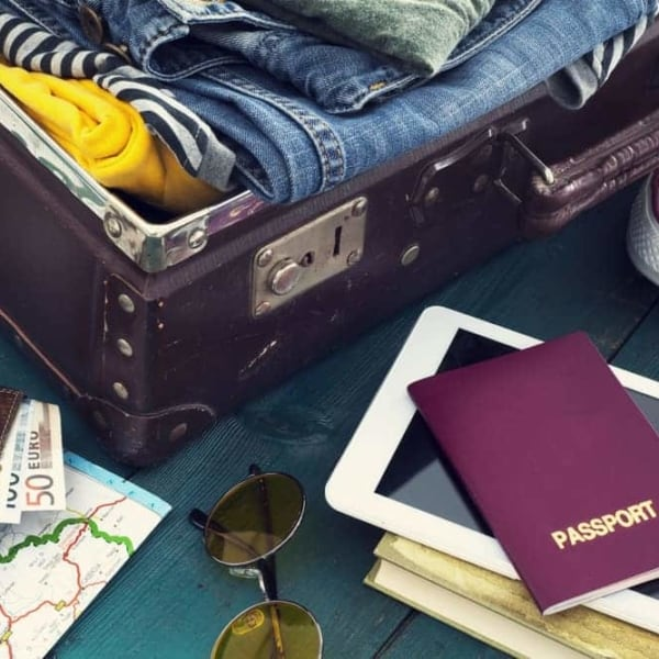 Your guide to the top travel style essentials