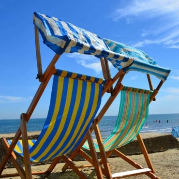 The Isle of Wight – a perfect family getaway