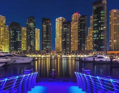 How to do Dubai in Style