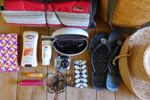 packing advice for couples