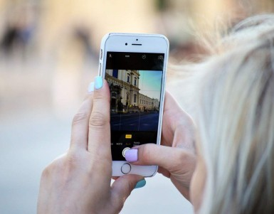 Get Your Travel Snaps Insta-Ready With These Tips and Tricks
