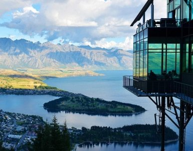 Five Best Family Friendly Adventures in New Zealand