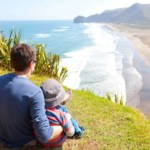 Family travel in New Zealand - Great activities