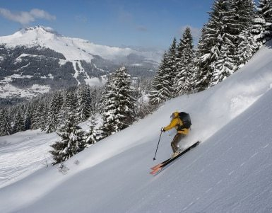 What are the best ski resorts in Europe right now?