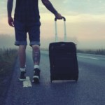 Advice for travelling by myself - my biggest fears