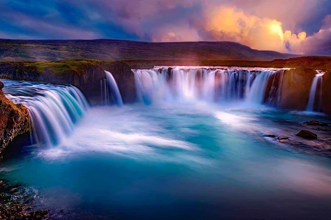 Places to visit in Iceland