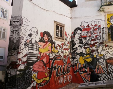 Travel review: Lisbon in Portugal