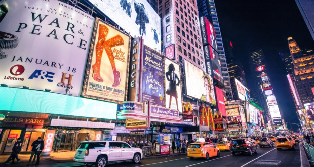 Best theatres in the world