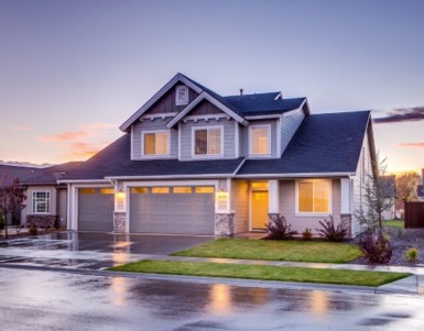 US real estate market predictions for 2018