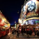 My Bucket List of London Theatre Shows - West End Highlights 2018