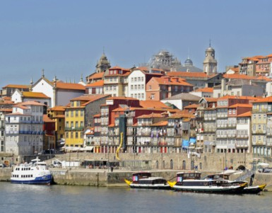 3 Reasons Why Porto Is Perfect
