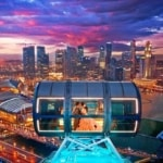 Top Places to Get the Best Views of Singapore