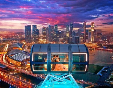 Why Singapore is the Destination That Might Just Have Everything