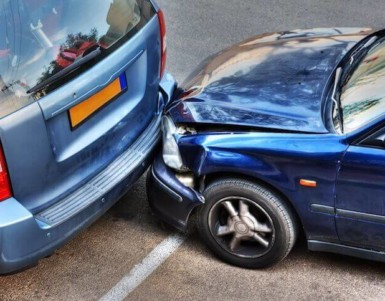 Accident in a Rental Car? What to do in an emergency